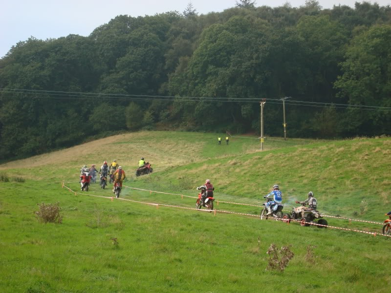 Bratton Court Enduro Track, click to close